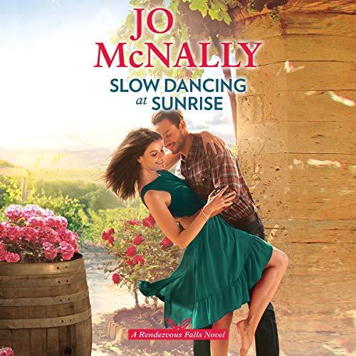 Couverture de Slow Dancing at Sunrise