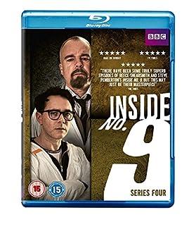 Inside No. 9 - Series Four