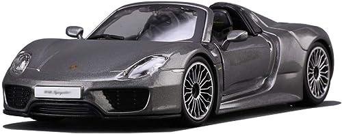 Modellauto Auto-Modell Sportwagen-Modell 1 24 Spielzeugauto-Modell-Ma ab-Modell-Legierung Modell-Druckguss-Modell Spielzeugauto-Modellsammlung Dekoration Geschenk