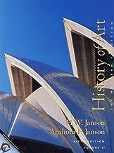 History of Art, The Western Tradition, Volume II: Renaissance Through Postmodern Art (6th edition)