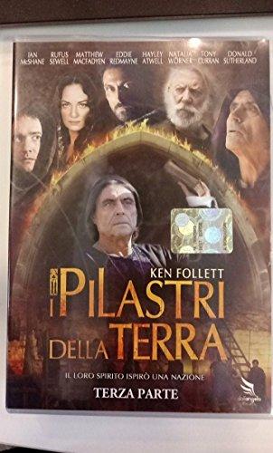 Ken Follett: I Pilastri Della Terra - Terza Parte [Editoriale]