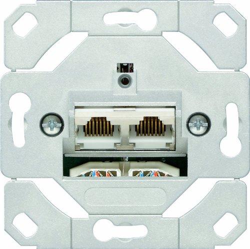 Gira 016600 Netzwerk Anschlussdose Zubehör BTR