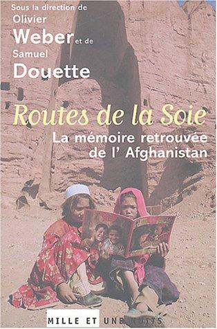 Routes de la soie PDF Books