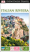 DK Eyewitness Italian Riviera (Travel Guide)