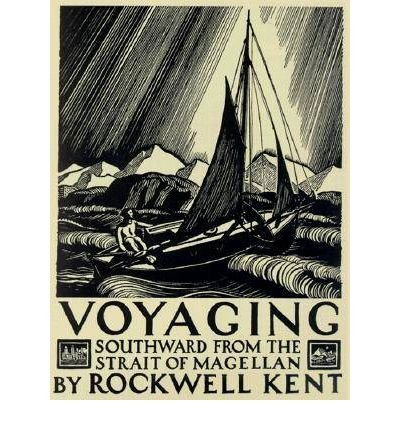 [ VOYAGING: SOUTHWARD FROM THE STRAIT OF...