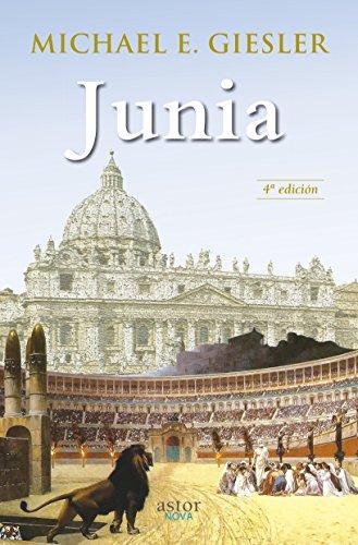 Junia (nueva ed) (Astor Nova)