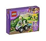 LEGO Friends 3935 - La Macchina di Stephanie