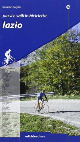 Passi e valli in bicicletta. Lazio