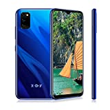 XGODY M30S Android 9.0 Smartphone 6.3'' 32GB 3GB Dual SIM 4G Unlocked Cell Phone LTE International use