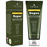 Manuka Honey Moisturizer Cream Body Hand Lotion For Dry Skin Repair With Anti aging Hyaluronic Acid Healing Shea Butter Women Men, Paraben Free Best Organic Natural Skin Care Products