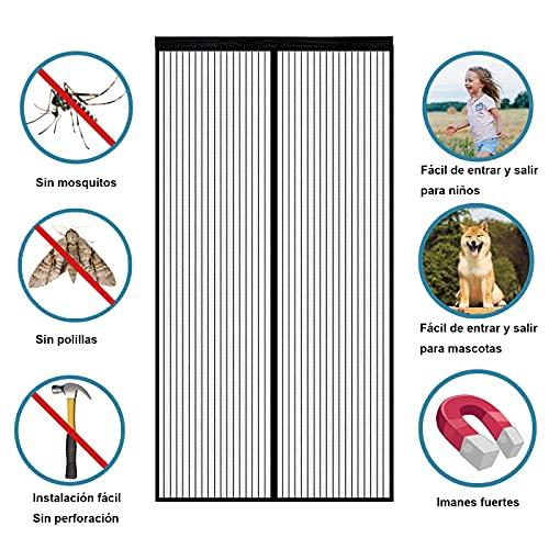 Ivex Contrapuertas con mosquitera