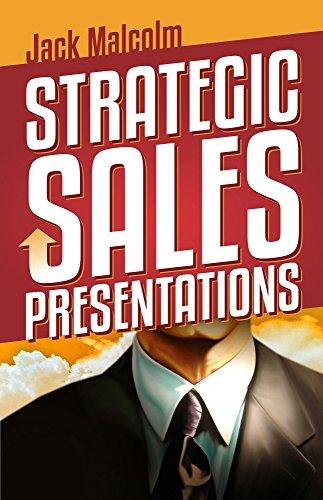 Sales & Selling Presentations