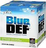 Blue Def DEF002-4PK Diesel Exhaust Fluid, 2.5 Gallon, 4 Pack