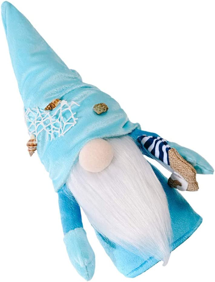Max 57% OFF BESTOYARD Hawaiian Gnome Doll Lovely Swedish Santa Cheap mail order sales Nisse G