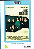 LA CASA DE BERNARDA ALBA DVD