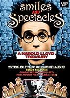 Smiles & Spectacles - The Harold Lloyd Treasury