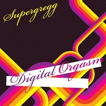 Digital Orgasm