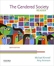 Best the gendered society reader Reviews
