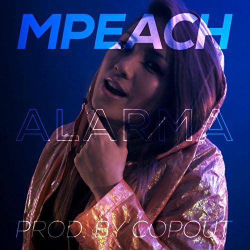 Mpeach feat. Copout