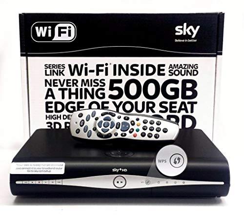 Sky DRX890-WL SKY+ HD BOX MODELO DE 2015 (renovado)