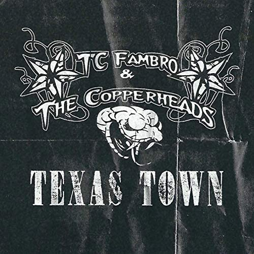 TC Fambro & The Copperheads