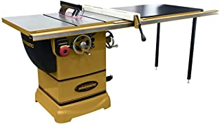 Powermatic PM1000 1791001K Table Saw 50-Inch Fence