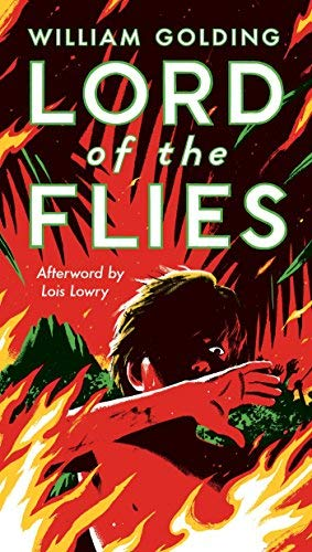 Lord of the Flies 0606001964 Book Cover