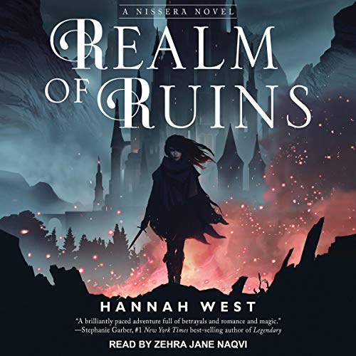 Realm of Ruins cover art
