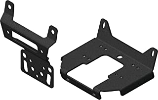 KFI Winch Mount (19) Polaris RZR XP 1000 / Turbo (Wide) [101705]