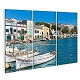 art up your life Bild Bilder auf Leinwand Mallorca Porto