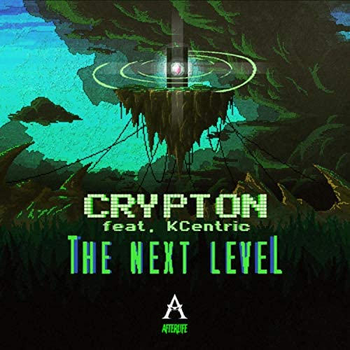 Crypton feat. KCentric