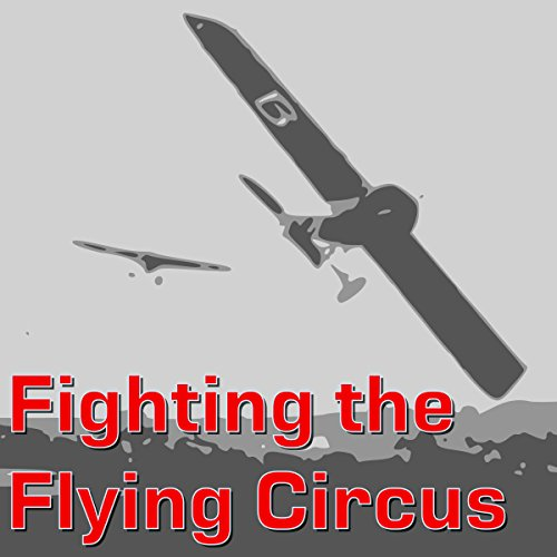 Fighting the Flying Circus cover art
