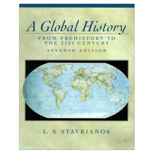 Global History Amazon Com