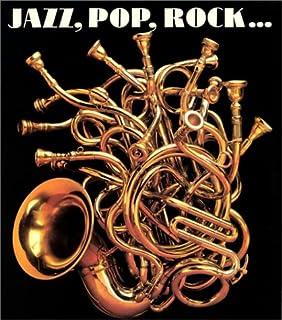Jazz, Pop, Rock (French Edition)