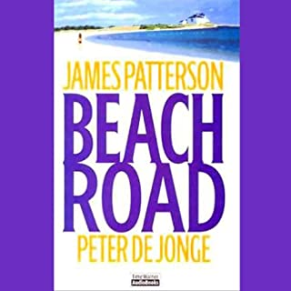 Beach Road audiobook cover art