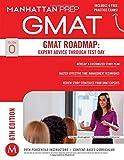 By Manhattan Prep GMAT Roadmap: Expert Advice Through Test Day (6th Sixth Edition) [Paperback]