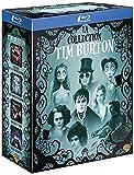 La Collection Tim Burton - Charlie et la chocolaterie + Les noces funèbres + Sweeney Todd + Dark Shadows [Francia] [Blu-ray]