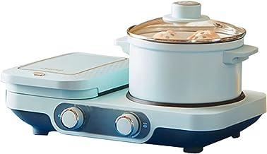 Maker Maker Maker Maker Maker Multifonctionnel Three-Furn-One Petit Maker Food Machine de petit-déjeuner Mini