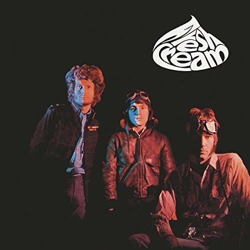 Fresh Cream (Ltd. 6LP Deluxe Edition) [Vinyl LP]