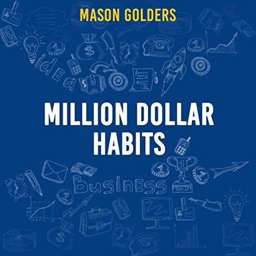 Million Dollar Habits Titelbild