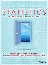 Statistics: Unlocking the Power of Data, Second Edition High School Edition