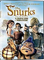 The Snurks (2006) DVD