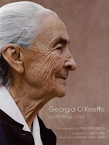 Georgia O'Keeffe: A Life Well Lived