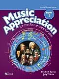 Music Appreciation for the Elementary Grades Book 1