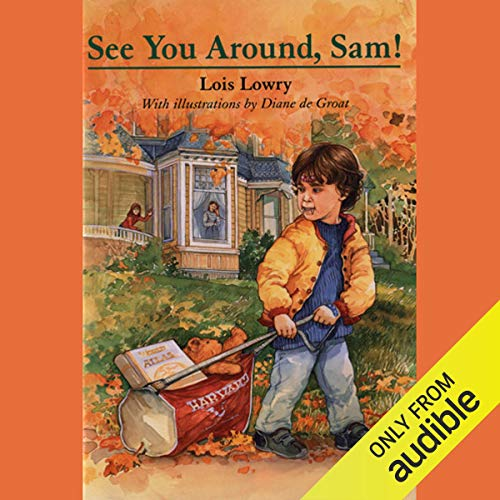 See You Around, Sam  By  cover art