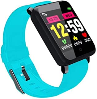 AYATR watches Bluetooth Smart Watch Fitness Band Sports Bracelet Blood Pressure Pedometer For Xiaomi Android Ios