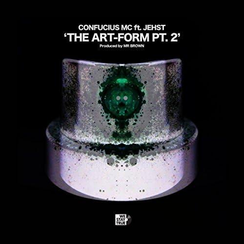 Confucius MC feat. Jehst