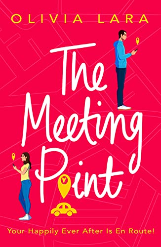 The Meeting Point by Olivia Lara ebook deal