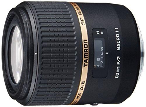 Tamron SP AF 60mm F/2.0 Di II Macro 1:1 Objektiv für Sony