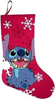 Best disney stitch stocking Reviews